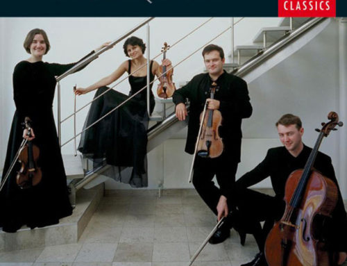 Debussy, Dutilleux, Ravel: String Quartets
