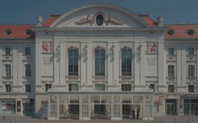 Vienna's Konzerthaus