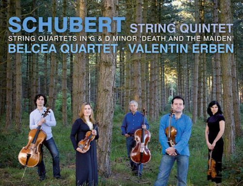 Schubert: String Quintet, String Quartets in G & D minor 'Death and the Maiden'