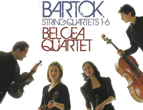Bartók: Complete String Quartets