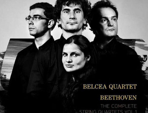 Beethoven: Complete String Quartets: Vol. 1