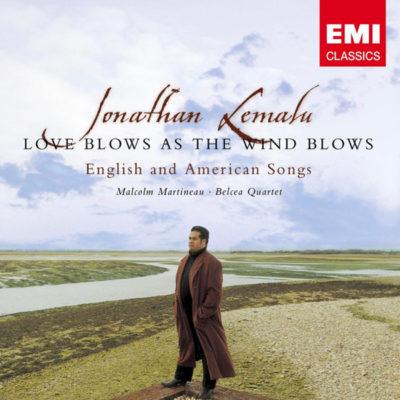 Belcea Quartet Love blows as the wind blows