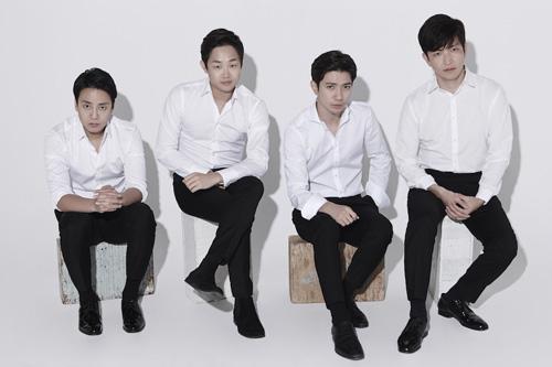 Novus Quartet